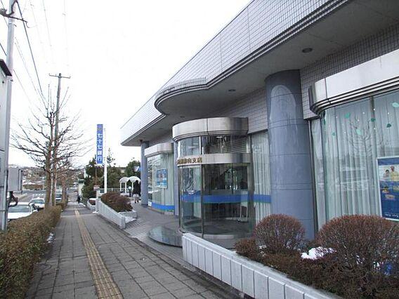 七十七銀行東勝...