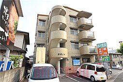 創建ビル[4階]の外観