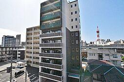 ドレスローズ[9階]の外観