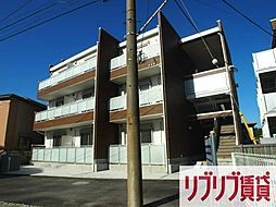 千葉県千葉市中央区亥鼻3丁目の賃貸マンションの外観