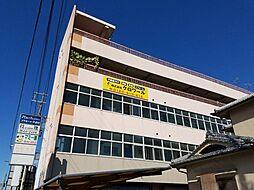 プラセール岸和田[4階]の外観