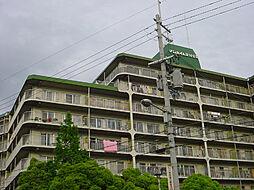 マンハイム淀川公園[223号室]の外観