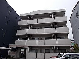 サンライトマンション[202号室]の外観