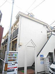 シャトー上福岡[205号室]の外観