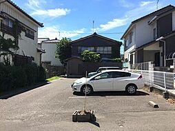 新潟市中央区田中町