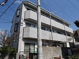 福岡県福岡市博多区西月隈5丁目の賃貸マンションの外観