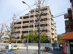 アービング千里桃山台[6階]の外観