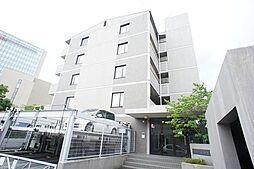 ベルク長岡京[5階]の外観