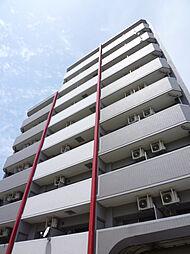 宮城県仙台市太白区長町8丁目の賃貸マンションの外観
