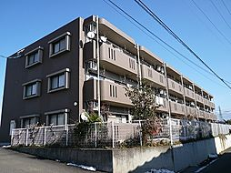 カメリアガーデン[3階]の外観