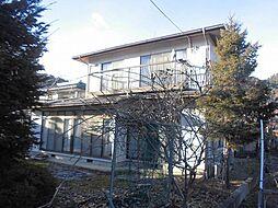 [一戸建] 長野県長野市大字安茂里小市 の賃貸【/】の外観