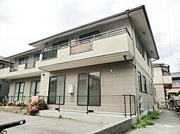 兵庫県伊丹市梅ノ木3丁目の賃貸アパートの外観