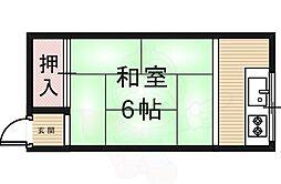 茨木駅 1.7万円