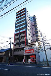 ERIOS COURT 中津口[11階]の外観