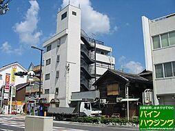メゾン岸和田[206号室]の外観