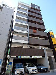 S・EファーストII[5階]の外観