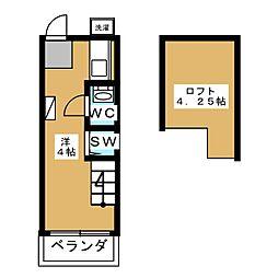 西葛西駅 3.9万円