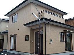 [一戸建] 愛媛県新居浜市田の上2丁目 の賃貸【/】の外観