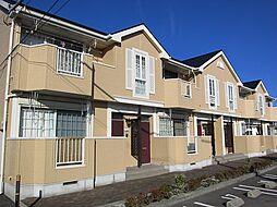 山口県宇部市大字妻崎開作の賃貸アパートの外観