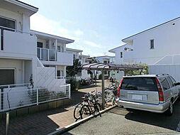 辻堂ガーデンタウン[2階]の外観