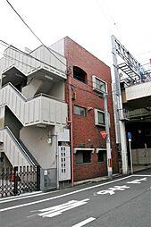 江川ビル[301号室]の外観