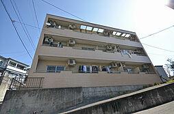 井口ビューハイツ[101号室]の外観