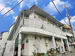 グリーンマンション(安中町)[2階]の外観