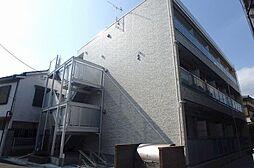 東武伊勢崎線 小菅駅 徒歩5分の賃貸マンション