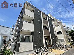 Osaka Metro千日前線 桜川駅 徒歩10分の賃貸タウンハウス