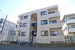 みずほ台グランドールマンション[2階]の外観
