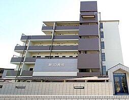 第10長栄アビタシオン清水[2階]の外観