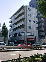 熊野前駅 1.7万円