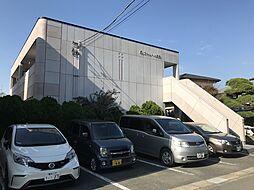 アシューレ鎌倉[201号室]の外観