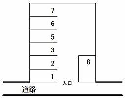 首里駅 0.9万円