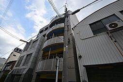 ラディアント鶴舞[5階]の外観