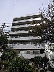 南藤沢パークホームズ[306号室号室]の外観