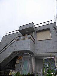 ブルーリーフ原山[2階]の外観