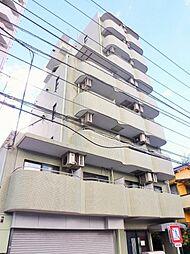 カームマンション明神町[1階]の外観