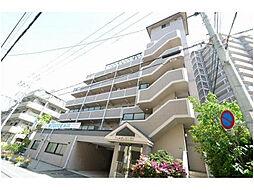 シェルデュ甲子園口[5階]の外観
