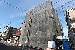 東急多摩川線 矢口渡駅 徒歩8分の賃貸マンション