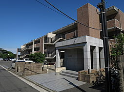 洋光台山の手マンション[0205号室]の外観