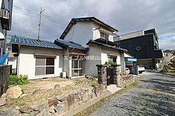 [一戸建] 岡山県岡山市南区福田 の賃貸【/】の外観