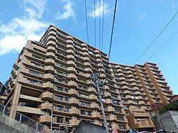 ダイアパレス長崎ステーションプラザ[14階]の外観