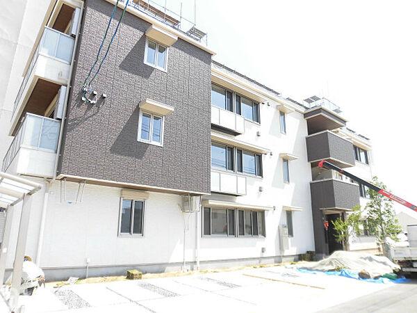 広島県広島市佐伯区楽々園5丁目の賃貸マンション