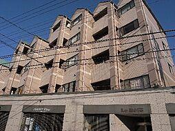 ル・レーヴ久我山[5階]の外観