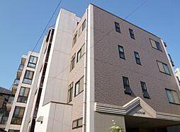広島県呉市和庄1丁目の賃貸マンションの外観