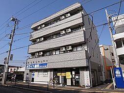 滝不動駅前S.K.ハイツ[2階]の外観