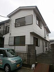 [タウンハウス] 埼玉県草加市氷川町 の賃貸【/】の外観
