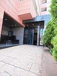 ルネッサンス21小倉東[205号室]の外観