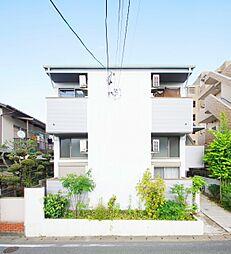 ロワゾブルー七隈[1階]の外観